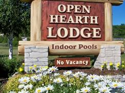 Image for Open Hearth Lodge